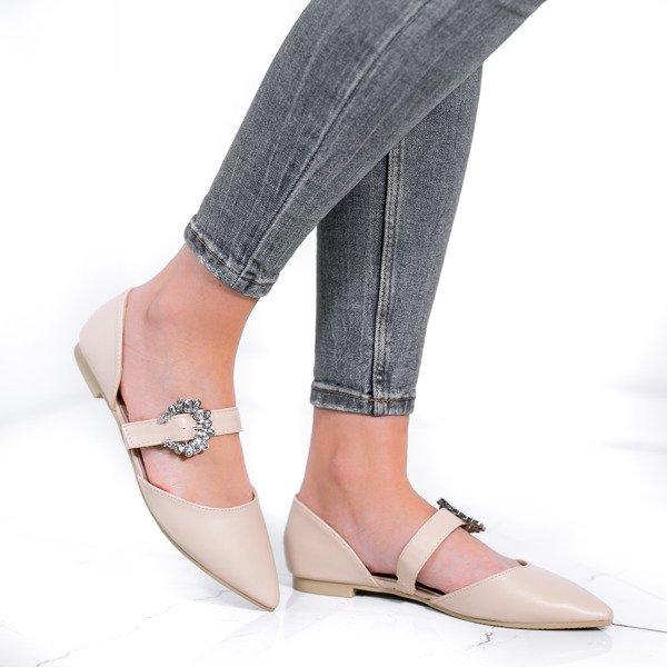 9c9a25fece7e1 Baleriny- największy wybór obuwia online. Balerinki od 15,99zł tylko ...
