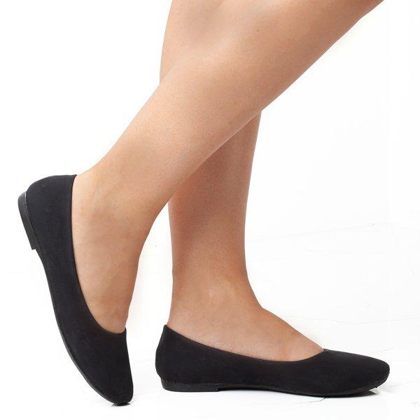 2f1fd52a833c5a Baleriny- największy wybór obuwia online. Balerinki od 15,99zł tylko ...