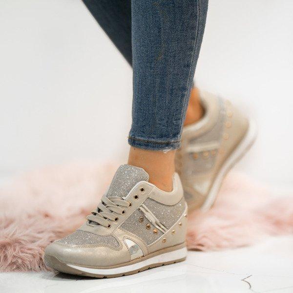 21af514b86e36 ... buty na krytej koturnie Grina - Obuwie Kliknij, aby powiększyć ...